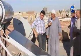 بالفيديو.. قرية كاملة في المنيا تعيش على