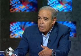 د. حامد قرقر: الطلب الزائد المفاجأ للطاقة هو السبب وراء أزمة الكهرباء
