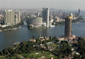 الأرصاد الجوية: الطقس مائل للحرارة والرطوبة عالية على القاهرة
