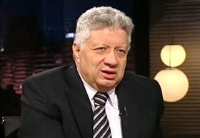 """مرتضى منصور: أنا سبب وقف برنامج باسم يوسف.. وامتنعت عن قضية """"زينة"""" لعدم مصداقيتها"""