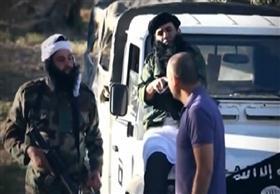 """أقوي المواقف الكوميدية لمسلحي تنظيم """"داعش"""""""