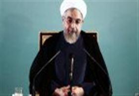 روحاني ينتقد واشنطن لفرضها عقوبات جديدة على طهران