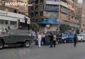 """قوات الأمن تلقى القبض على أعضاء """"حركة احرار"""" بالبحوث"""