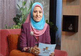 هبة قطب: نسبة الشذوذ في مصر مرعبة.. وأقابلهم يوميًا