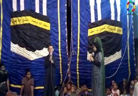 عرض مسرحي بدشنا لتعليم الأطفال حفظ القرآن بطريقة اللؤلؤ والمرجان