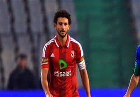 رسميًا.. عودة شارة القائد لحسام غالي