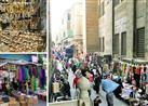 بالصور: أشهر وأرخص الأسواق الشعبية في القاهرة
