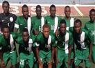 نيجريا تهزم مالي بصعوبة وتتصدر مجموعة مصر بتصفيات الأولمبياد
