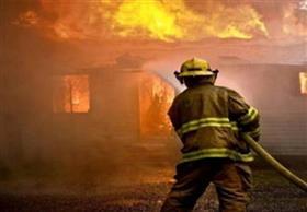 نفوق 10 آلاف كتكوت في حريق بمزرعة دواجن بالبحيرة