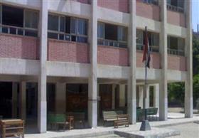 كشف لغز مقتل عاطل داخل مدرسة بالهرم