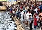 أوروبا تخشى موجة هروب إليها من مصر