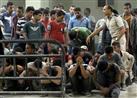 """""""شعبان"""" يروي لـ""""مصراوي"""" قصة عائلة واجهت الموت في رشيد"""