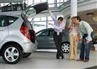 ارتفاع مبيعات السيارات في الاتحاد الأوروبي بنسبة 2ر7 بالمئة الشهر الماضي
