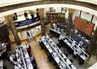 هبوط جماعي لمؤشرات البورصة وسط خسارة 2.4 مليار جنيه برأس المال