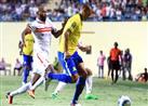 قنصل جنوب أفريقيا بالقاهرة يتفقد ملعب مباراة النهائي