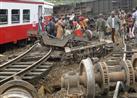 ارتفاع عدد ضحايا حادث قطار الكاميرون إلى 73 شخصًا