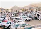 مسئول سعودي: حرب اليمن هوت بأسعار السيارات الجديدة والمستعملة