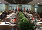 مصر تشارك في اجتماع  بموسكو بشأن اتفاق التجارة الحرة مع الاتحاد الأوراسي