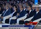 في دقيقة واحدة.. السيسي يوجه 3 رسائل من المؤتمر الوطني الأول للشباب
