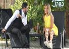 القصة الكاملة لأزمة محمد رجب وسارة سلامة وعدم العمل معاً مجدداً