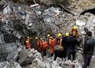 محاصرة 11 عاملا إثر وقوع انفجار غازي بمنجم بوسط الصين