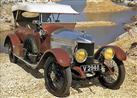 مزاد علني لبيع أقدم سيارة رياضية في العالم