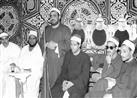 ابتهالات نادرة في ذكري ميلاد النبي - للشيخ سيد النقشبندي