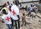 مقتل العشرات جراء انهيار كنيسة في نيجيريا