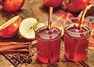 فوائد تناول مشروب التفاح بالقرفة في الشتاء