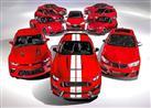 2017 سنة واعدة لصناعة السيارات في العالم لهذه الاسباب