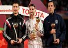 """مونديال الأندية- نجوم ريال مدريد يبحثون عن الكرة الذهبية الثانية """"انفوجراف"""""""