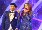 """بالصور- هيفاء وهبي تشارك محمد سعد التمثيل والغناء في """"وش السعد"""""""