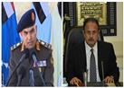 وزيرا الدفاع والداخلية يتفقدان القوات بشمال سيناء