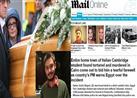 """صحيفة: """"ريجينى"""" تعرض لتعذيب بشع.. ورئيس الوزراء الإيطالي يُحذر مصر"""