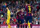 عودة ميسي وسواريز ونيمار لقائمة برشلونة في مباراة سلتا فيجو