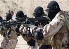 مقتل مجند وإصابة 3 آخرين في هجوم إرهابي بالعريش