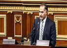 """بالفيديو.. وهدان: إعداد تقرير خاص عن استقالة """"صيام"""" لعرضه على النواب"""