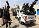 """قادة من تنظيم الدولة """"يلجأون إلى ليبيا"""""""