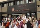 اعتصام تمريض مستشفى دمنهور بعد تكرار تعرضهم للاعتداء