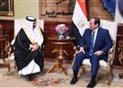 """السيسي في أسبوع: 3 خطابات للشعب ويعنف وزير الداخلية..""""لن تنجح قوي الشر"""""""