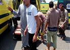 إطار سيارة طائش يتسبب في مصرع شخص وإصابة آخر بالخارجة