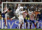 أتلتيكو وريال مدريد.. هل يتكرر نهائي دوري الأبطال 2014؟