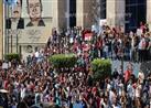 قبول استئناف 47 متظاهرًا في أحداث 25 أبريل وتغريم كل منهم 100 ألف جنيه