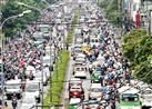 """المدن الـ10 الأكثر إصابة بـ""""الأزمات المرورية"""".. احذر القيادة بها"""