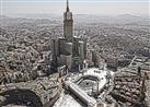 أذان الظهر في مكة المكرمة سيشهد يوم الجمعة المقبل ظاهرة كونية فريدة