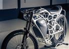 بالفيديو.. إيرباص تنتج دراجة نارية باستخدام طابعة 3D