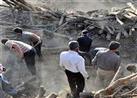 ارتفاع مصابي زلزال الجزائر إلى 80 شخصًا