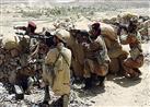 مقتل 69 شخصًا خلال اشتباكات بين القوات اليمنية والحوثيين