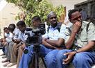 هيومان رايتس واتش تتهم الصومال بعدم حماية الصحفيين