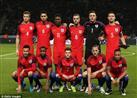 هودجسون يضم راشفورد ويستبعد درينكووتر وتاونسند من قائمة إنجلترا في يورو 2016